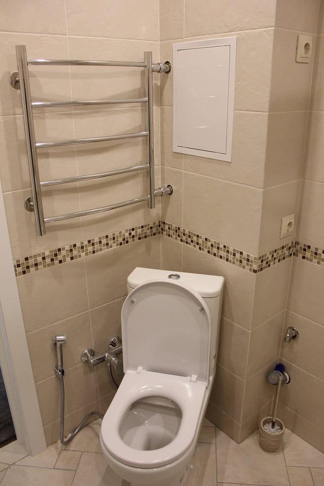 ремонт малогабаритной квартиры