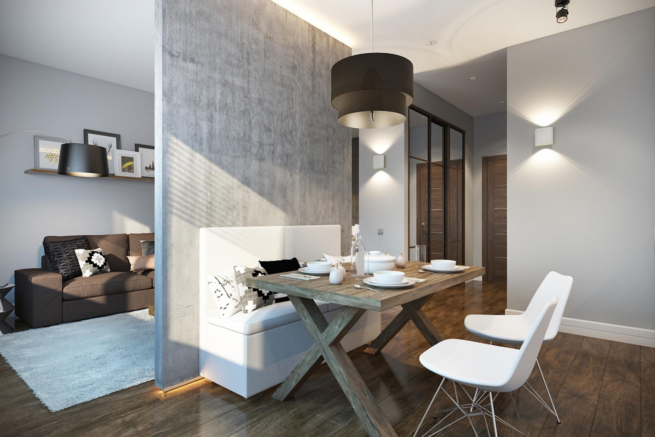 ремонт квартиры 30 метров